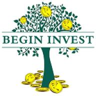 Begin Invest