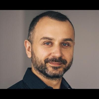 Avatar of Tomasz Ducin