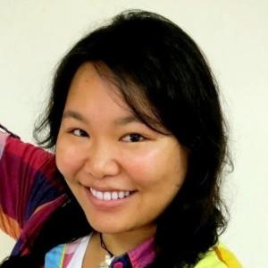 Amy Fujimoto