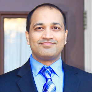 Praveen Cheruvu (Contributor)