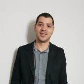 Marcelo Oliveira - Gestor Técnico Ravel Tecnologia