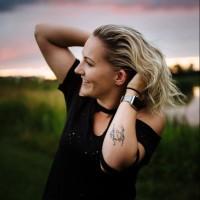 avatar for Laura Frazier