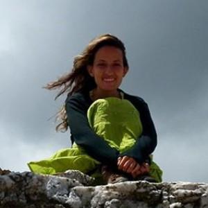 Natalia Méndez Sarmiento