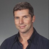 Bruce Vaughn