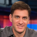 Photo of Mike Greenberg