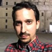 Daniel Galdeano