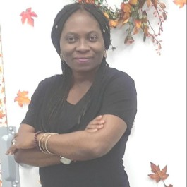 avatar for Chika Echebiri