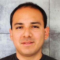 Luis C Vargas