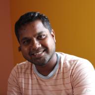 Karthik Lingam