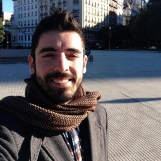 Diego E. Salinas