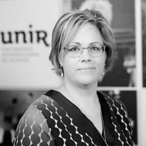 Yolanda Rodríguez Luengo | Directora del Área de Empresa de UNIR