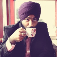 harpreet Singh Bhatia
