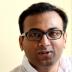 Amit Shah's avatar