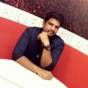 Jayavigneshwaran G