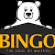 Mascot BINGO