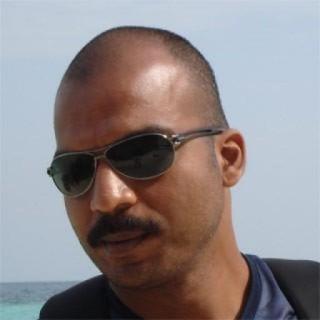 Hemant Nagwekar