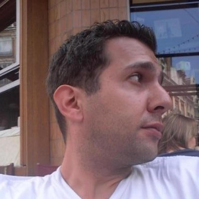 Avatar of Mehdi Achour, a Symfony contributor