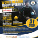 Charity World Record Rugby