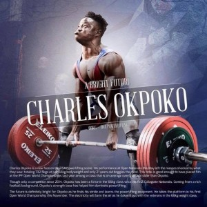 Charles Okpoko