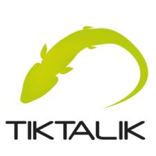 Avatar for tiktalik from gravatar.com