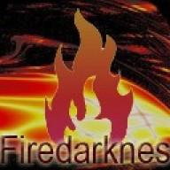 Firedarknes