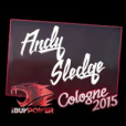 AndySledge