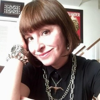 Christine Rai