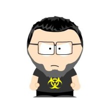 Avatar for andrey_rusanov from gravatar.com