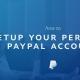 PaypalLogin