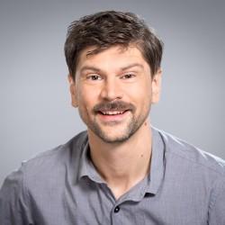 Auteur Ruud van der Zalm