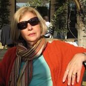 Susan Raphael, Traveler Extrodinaire/ Executive Producer/Co-Host
