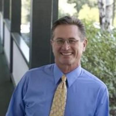 Michael Chamberlain CFP(R)