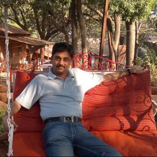 Pranav Dave