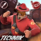 View Techniik's Profile