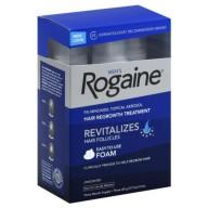 RogaineFoam