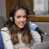 Alba Rosado Moreno