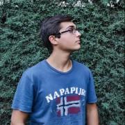 Photo of Carlos Marcos