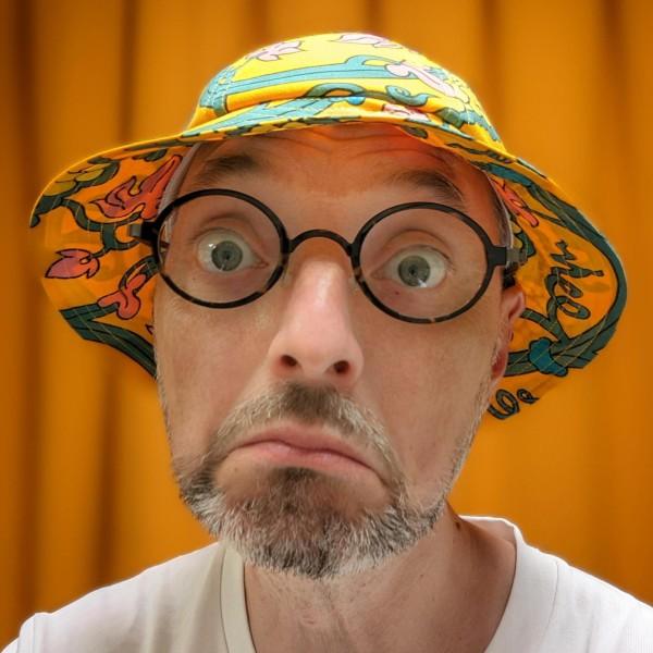 Dmitri Popov Avatar