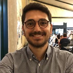 Gianluca Lacedonio