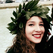 avatar for Tiziana Pasciuto