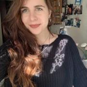 Photo of Francesca Aliperta