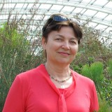 Татьяна Бегляк