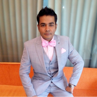 Anurag Sason
