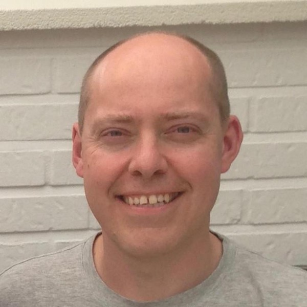 Morten Kristiansen Avatar