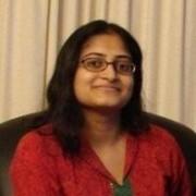 Rashmi Gonchikar