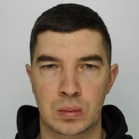 sasha klepikov