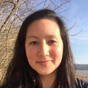 Christiana Stoltzfus, Guest Blogger