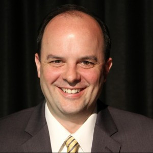 Mark Schnackenberg