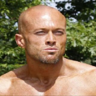 Brett Hoffman