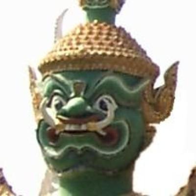 Avatar for paulovn from gravatar.com